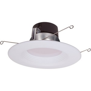LED Downlight - 11.5W - Dimmable - 5000K Cool White - 5-6 inch - 120V AC