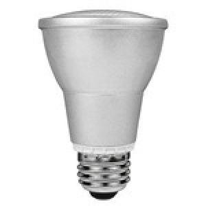 CFL Bulb - Par20 - 9W - E26 Base - 5000K Cool White - 15 packs