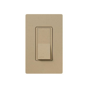 Maestro - Companion Switch - Mocha Stone - 120V - Wall Plate Sold Separately