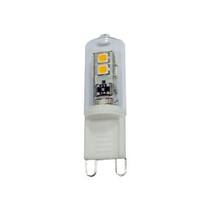 LED G9 - 2.5W - 3000K Warm White