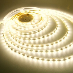LED Strip Light - 3000K Warm White - 36W - 12V DC