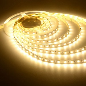 LED Strip Light - 3000K Warm White - 72W - 12V DC