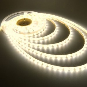 LED Strip Light - 3000K Warm White - 72W - 12V DC - Waterproof