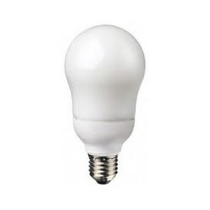 CFL Bulb - 24W - E26 Base -5000K Cool White - 10 packs