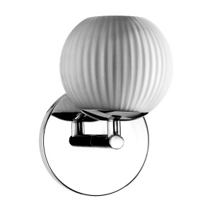 Orvino 1-light Wall Sconce - Max. 60W - Wall Luminaire