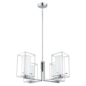 4L Suspension - Max. 240 W - Pendant Luminaire