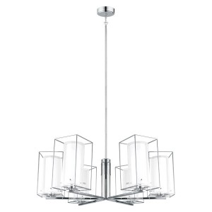 4L Suspension - Max. 360 W - Pendant Luminaire