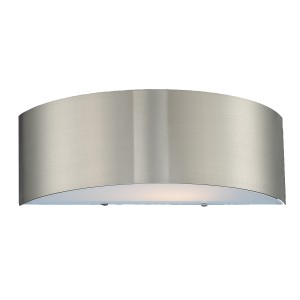 Dervish 2-light Wall Sconce - Max. 120W - Wall Luminaire