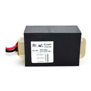 Slim-Line Step Down Transformer - 347V to 120V - 60VA