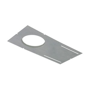 Mounting Plate - 4 inch - Optimus-MP4