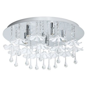 5L Ceiling Light - Max. 200 W - Ceiling Luminaire