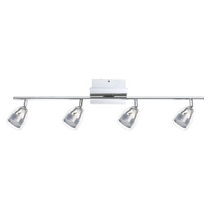 Track light LED - 25.2 W - Spot