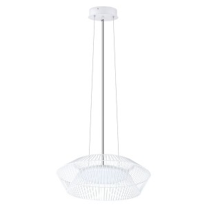 1L LED Suspension - 18 W - Pendant Luminaire