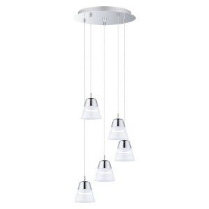 5L LED Suspension - 22.5 W - Pendant Luminaire