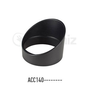 Landscape Cannon Hat - Compatible with SS12914----WWC/CWC - Polyvinyl Chloride(PVC)
