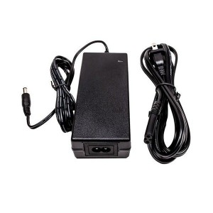 Adapter Power Supply - 12W - LED Power Supply - 24V DC & 0.5A Output