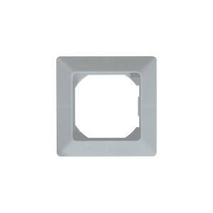 Meters Accessories - UWZ 48 Bezel w/Pins - 72mm - Grey