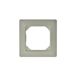 Meters Accessories - UWZ 48 Bezel - 72mm - Grey