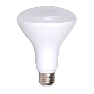 LED Light Bulb BR40 - 17W - 2700K Soft White