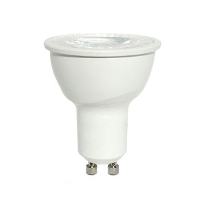 LED Light Bulb GU10 - 6W - 3000K Warm White