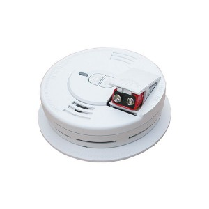Smoke Alarms - 9V Battery - 0976CA