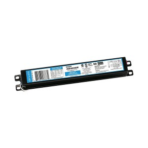 T8 Ballast - 3-lamp - Instant Start - 120-277V AC - High Efficiency - Normal Ballast Factor