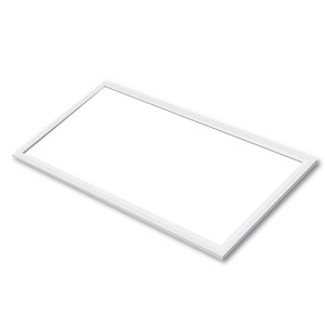 LED Panel 2X4 - 50W - 4000K Natural White - 120-347V AC