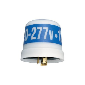 Photocontrol Accessories - LED Specifier Grade Locking Type Electronic Photocontrol - 120-277V - 1000-2300W - 50/60 Hz