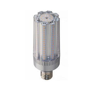 Bollard / Post Top HID Retrofits - 45W - 3000K Warm White - 120-277V AC