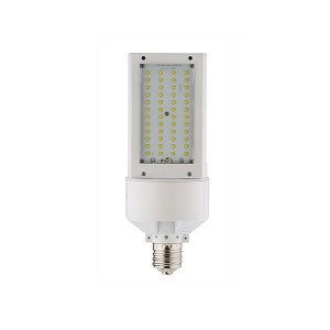 LED Corn Bulb - 80W - 5000K Cool White - MH BALLAST ONLY