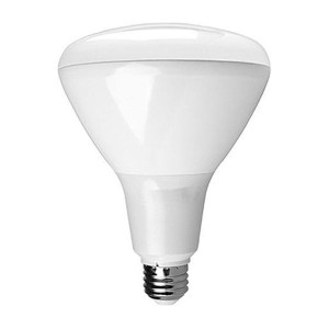 LED BR30 - 11W - 3000K Warm White - Dimmable (Pack of 12)