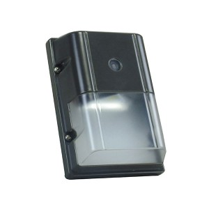 LED Security Wallpack - 20W - 5000K Cool White - 120-277V AC