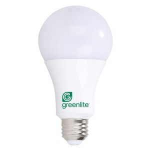 LED OMNI A19 - 15W - Dimmable - 3000K Warm White (Pack of 12)