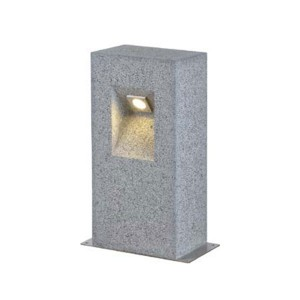 LED Landscape - Granite - 4W - 3000K Warm White