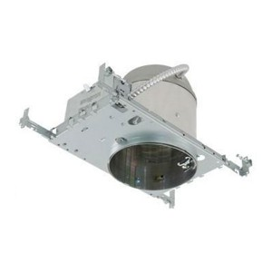 New Construction IC Rated Housing - 6 inch - 120V AC Input - 120V AC Output - NCIC1------6--C