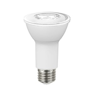 LED Light Bulb PAR20 - 6W - 3000K Warm White