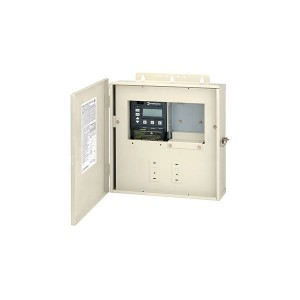 Pool & Spa - Electronic Controls - Power Center with Mechanism - Outdoor Enclosure