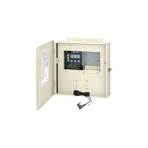Pool & Spa - Electronic Controls - Power Center with Mechanism - Freeze Probe - Outdoor Enclosure w/Thermostat