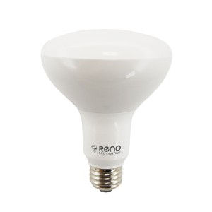 LED BR30 - 12W - 2700K Soft White