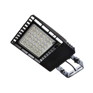 LED Flood Light - 40W - 5000K Cool White - 120-347V AC - U-bracket
