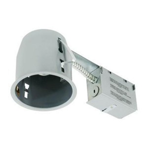 Retrofit Non-IC Housing - 4 inch - 120V AC Input - 120V AC Output - RNIC1-----4--C