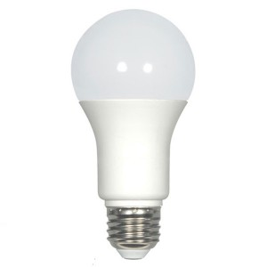 LED A19 - 11W - Non-Dimmable - 5000K Cool White - 120V AC - 15,000 hrs lifespan - 4 Packs
