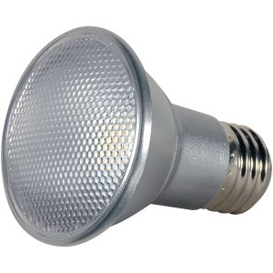 LED PAR20 - 7W - 3000K Warm White