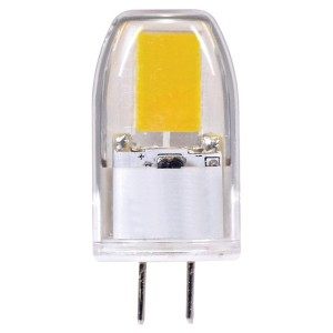 LED G4 Bi Pin - 3W - 3000K Warm White