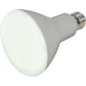 LED BR30 - 9.5W - Dimmable - 4000K Natural White - 120V AC