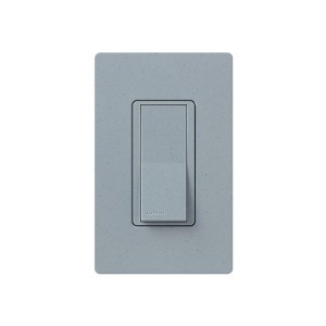 General Purpose Switches - Paddle Switch - Bluestone - 120V-277V - 15A - Stain Finish - Wall Plate Sold Separately