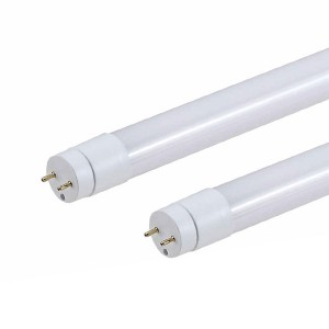 Ballast-compatible LED T8 Tube - 2FT - 8.5W - 4000K Natural White