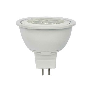 LED MR16 - 7W - 3000K Warm White