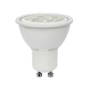 LED GU10 - 6W - 3000K Warm White