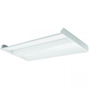LED 2X4 Troffer - 46W - 5000K Cool White - 120-277V AC